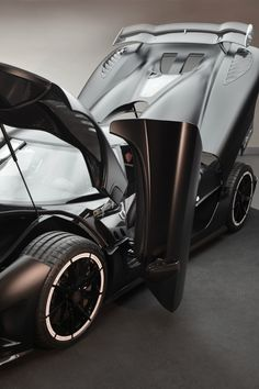 Koenigsegg Agera on James Edition