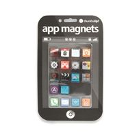 App Magnets - Perfect for geeking out!