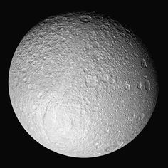 Tethys (moon of Saturn)