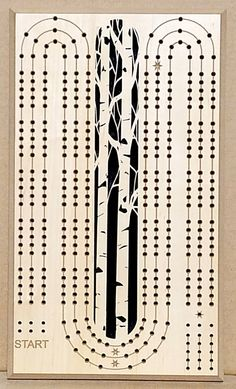 cribbage board drilling templates.html