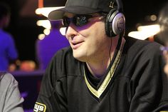 Phil Hellmuth 2011 World Series of Poker