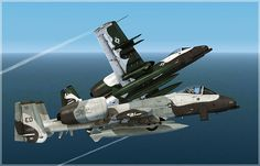 a-10 warthog - Google Search