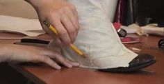 How to Make Spats (with Pictures) - wikiHow