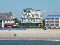 Cape May, NJ RP by DCH Paramus Honda Sales Associate Ladi Shehu http://ladi-shehu.dchparamushonda.com