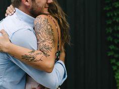 jess chen tattoo - @__jesschen__ Tattoo Portfolio, Tribal Tattoos, Chen, Body Art, Piercings, Ink, Instagram Posts, Floral, Peircings