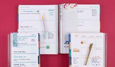 LifePlanner™ | Custom Planner | Erin Condren Office Parties, Grad Parties, Best Weekly Planner, Custom Planner, Party Central, Bullet Journal Writing, After School, Erin Condren, Life Planner