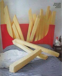 Twitter / gormelisin: Bu yatak tasarımını ...