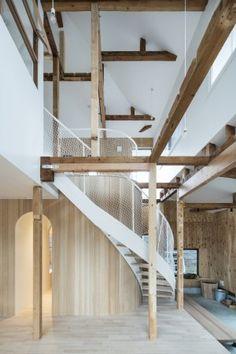 日常が印象的な記憶になる家|販売物件|HOWS Renovation Lab.