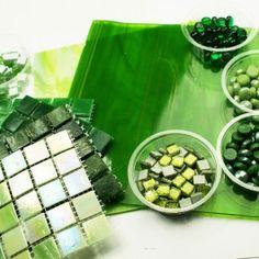 Art Kit Green