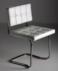 """Eetkamerstoel """" Bauhaus"""""""
