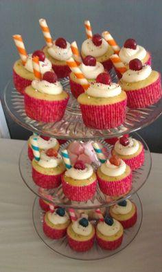 Milkshakes or Cupcakes???