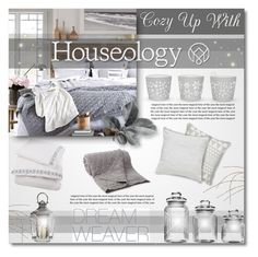 """Houseology"" by truthjc ❤ liked on Polyvore featuring interior, interiors, interior design, home, home decor, interior decorating, Niki Jones and Fable"