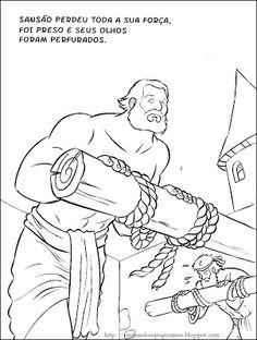 Sansão: Lidando Com Erros Fatais