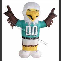 NFL Mascot