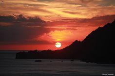 Plakias Crete, Travel Tips, Celestial, Sunset, Outdoor, Outdoors, Travel Advice, Sunsets, Outdoor Games