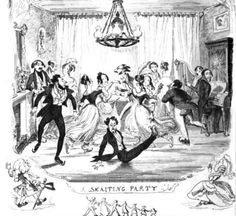 Skate Guard: Downton Abbey On Ice: The Sensational Stories Of Skating Servants