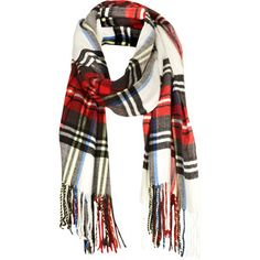 Image result for checkered scarf