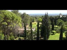 Chateau de charme a vendre - buy a French chateau | Provence Luberon Sotheby's - YouTube