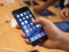 Report: iPhone 6 Accounts for 30% of All iPhones