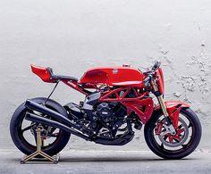 Moto Guzzi Large Fridge Magnet Eagle Logo Ideal Gift FREEPOST
