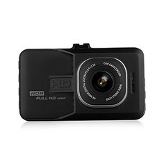 Premium Dash Cam Full HD 1080P Car DVR Data Recorder WDR Night Vision Vehicle Camera Blackbox with 170 Degree Wide Angle View, Motion Detection/G-Sensor, 3.0 inch with 16 GB Micro SD Card | Lazada Malaysia