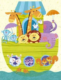 Kids Art Class, Art For Kids, Jungle Baby Room, My Little Nieces, Baby Frame, Bible Lessons For Kids, Dibujos Cute, Simple Illustration, Painting For Kids