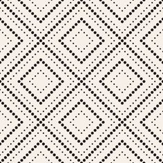 Pixel Diamonds Removable Wallpaper wall decal