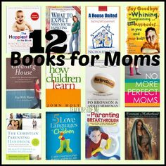 I want to share with you my list of favorite inspiring books forMoms this Mother's Day! I am a book addict. I am also one who tends to love reading parenting books. I think it is because I love reading great tips and advice to guide me in my parenting. I have never fully subscribed … … Continue reading →