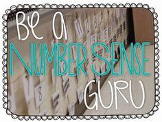 Number Sense Routine
