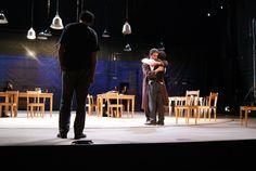 """""""A Morte de Danton"""" a partir de hoje no Teatro Nacional Dona Maria II"""