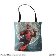 While supplies last, grab these cool classic Daredevil merchandise. Perfect comic book hero gift ideas for birthdays. Comic Book Heroes, Comic Books, Superhero Design, Daredevil, Marvel Comics, Children, Kids, Families, Unique Gifts