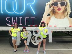 @taylornation13 @tswiftsource  @Tayloralisons89 @TSwiftFragrance  Taylor swift is the best singer in the world I went to the red tour the 1989 tour in Pittsburgh pa I had the best night of my life  I want to meet Taylor swift so so so so so bad  it would be a dream come true  I want to meet her @tswiftsource @taylornation13
