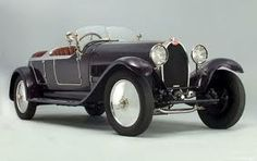 1926 bugatti type 38 TOURER - Buscar con Google