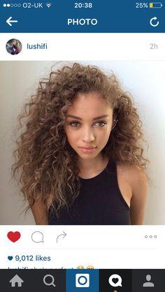 Chopstick curls