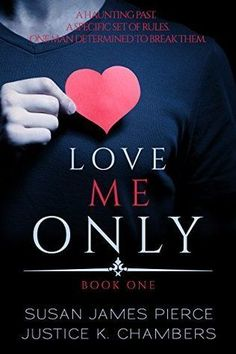 Based on this excerpt, Love Me Only, by Susan James Pierce & Justice K. Chambers, is the perfect book to choose if you're looking for something that's romantic but intense. Never Fall In Love, My Only Love, Free Romance Novels, Romance Books, Susan James, Carry On Book, Country Music Stars, How I Met Your Mother, World Of Books