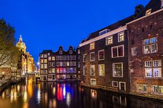 Amsterdam Lights 6 - Amsterdam Lights