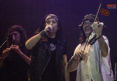 Mago de Oz en Puebla 2013