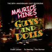 Guys and Dolls (50th Anniversary Cast Recording)