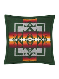 Chief Joseph Pillow - we have the blanket
