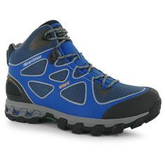 Karrimor | Karrimor KSB Cougar Mens Walking Boots | Mens Walking Boots
