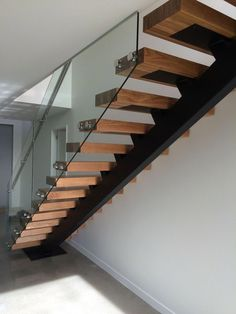 Wood Stair Treads for Sale . Wood Stair Treads for Sale . White Oak Stair Treads with Images Indoor Stair Railing, Cable Stair Railing, Wood Railings For Stairs, Stair Railing Kits, Stairs Treads And Risers, Wood Stair Treads, Modern Stair Railing, Stair Railing Design, Flooring For Stairs