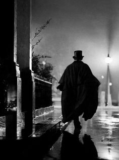 Spencer Tracy in Dr. Jekyll and Mr. Hyde (1941, dir. Victor Fleming)