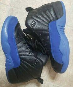 Nike Air Jordan 12 Retro /'Bulls/' 151186-601 PS Size 11C-2Y