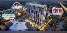 Monroe Tower Apartemen Exclusive terbaru dengan harga mulai 300 jutaan, apartemen dijual aps1550007 hubungi Dimaz Prasetya dari Harcourts Sudirman