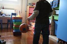 Experimentos con Movimiento: Juegos con Péndulos Home Appliances, Games, Knowledge, House Appliances, Appliances