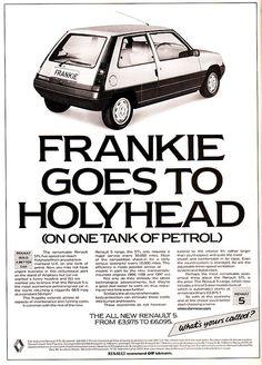 neat vintage auto advertising
