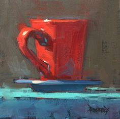 Red Cup Fun...Cathleen Rehfeld
