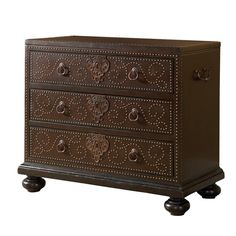 Image of Tortola Chest
