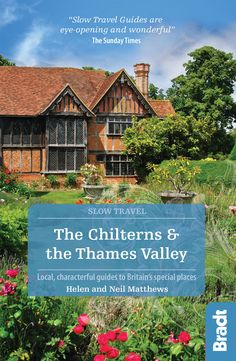 The Sunday Times, Slow Travel, Staycation, Surrey, Travel Guides, Britain, Cabin, Explore, House Styles