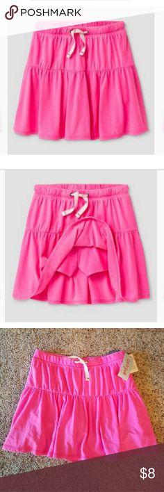 Brilliant Okie Dokie Skort 3 Months Skirts